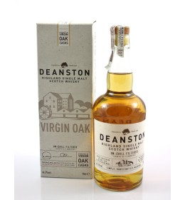 Deanston Virgin Oak 46,3% 0,7 l