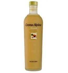 Crema Alla Nocciola Likier 0,7l 17%