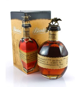 Blanton's Original Single Barrel 46,5% 0,7 l