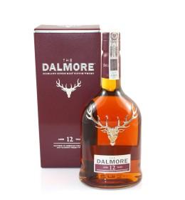 Dalmore 12YO 40% 0,7 l