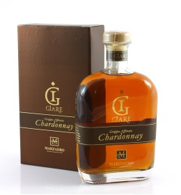 Giare Chardonnay Grappa 0,7l 45%
