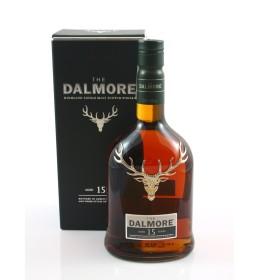 Dalmore 15YO 40% 0,7 l
