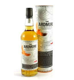Ardmore Legacy 40% 0,7 l