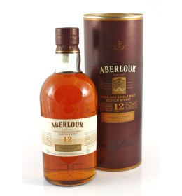 Aberlour 12 YO Sherry Cask Matured 1l