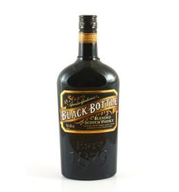 Black Bottle 40% 0.7