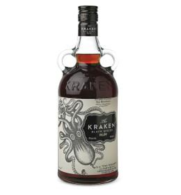 Kraken Black Spiced Rum  40% 0.7