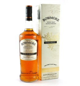 Bowmore Gold Reef 43% 1.0