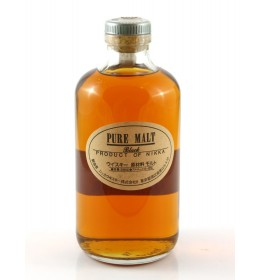 Nikka Pure Malt Black 43% 0,5 l