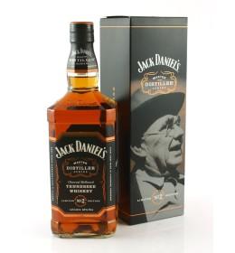 Jack Daniel's Master Distiller Edition No.2 43% 1 l