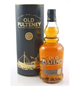 Old Pulteney 17YO 46% 0,7 l