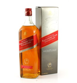 Johnnie Walker Explorer's Club Collection The Adventurer 40% 1 l