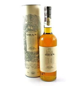 Oban  Single Malt Whisky 14YO 43% 0,7 l
