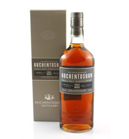 Auchentoshan Three Wood 43% 0,7 l