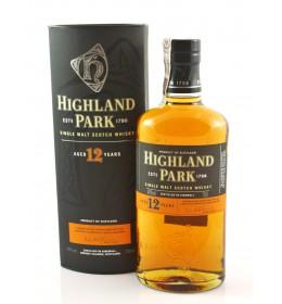 Highland Park 12YO 0.7