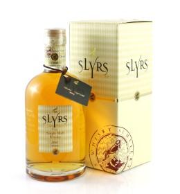 Slyrs Single Malt 2011 Bavarian Whisky Limited Edition