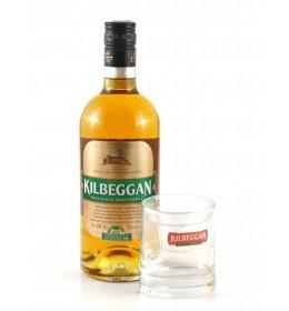 Kilbeggan + szklanka 40% 0,7 l