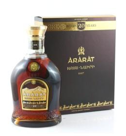 Ararat 20* Nairi 40% 0,7 l