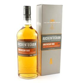 Auchentoshan American Oak 40% 0,7 l