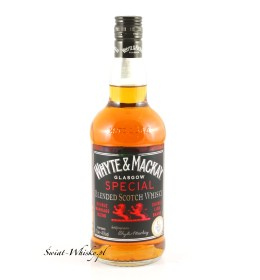 Whyte & Mackay Special 40% 0,7 l