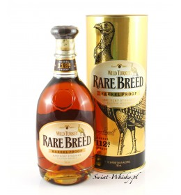 Wild Turkey Rare Breed 56,4% 0,7 l