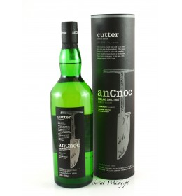 anCnoc Cutter Limited Edition 46% 0,7 l