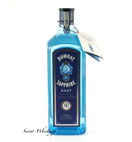 Bombay Sapphire East Gin 42% 1 l