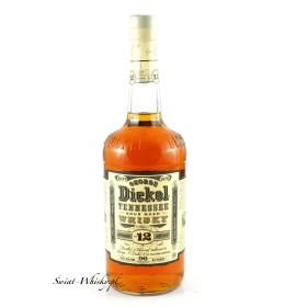 George Dickel No.12 45% 1,0 l
