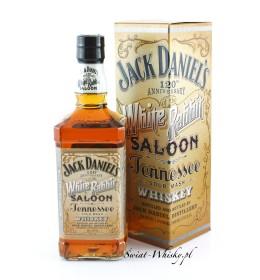 Jack Daniel's White Rabbit Saloon 43% 0,7 l