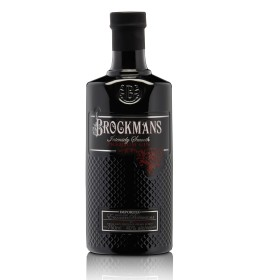 Brockmans Intensely Smooth Premium Gin 40% 0,7 l
