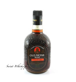 Old Monk 7YO 42,8% 0,7 l
