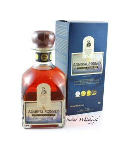 Admiral Rodney Extra Old Rum 40% 0,7 l
