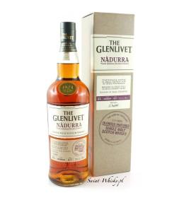 Glenlivet Nadurra OL0614 60,7% 0,7 l
