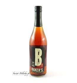 Baker's 7YO 53,5% 0,7 l