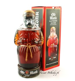 Old Monk Supreme 42,8% 0,7 l