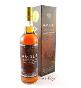 Amrut Portonova Single Malt Whisky + GB 62,1% 0,7 l