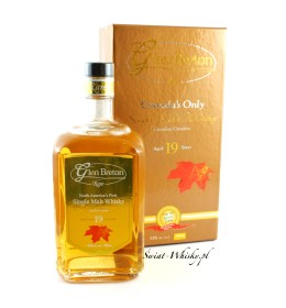 Glen Breton Rare 19YO Single Malt 43% 0,7 l