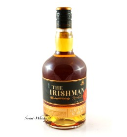 Irishman Founder's Reserve Small Batch Irish Whiskey 40% 0,7 l