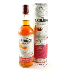 Ardmore 12YO Port Wood Finish 46% 0,7 l