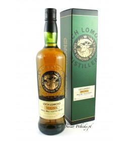Loch Lomond Original 40% 0,7 l