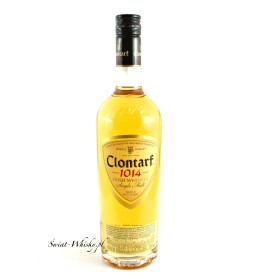 Clontarf 1014 Single Malt Irish Whiskey 40% 0,7 l