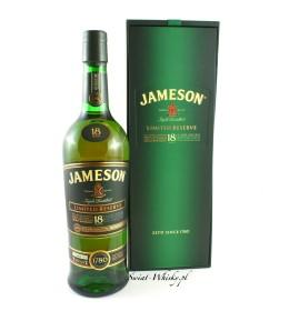 Jameson 18YO Limited Reserve 40% 0,7 l