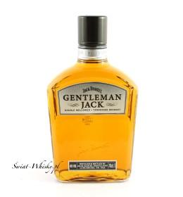 Gentleman Jack 40% 0,7 l