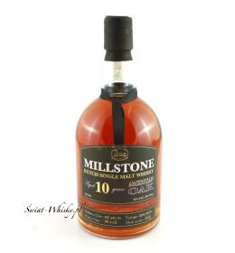 Millstone 10YO American Oak 43% 0,7 l