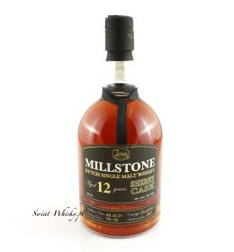 Millstone 12YO Sherry Cask 46% 0,7 l