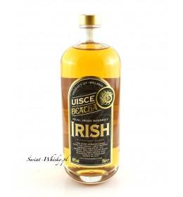 Paddy Irish Whiskey + puszka