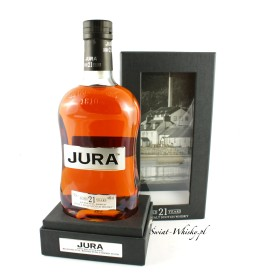 Isle of Jura 21YO 44% 0,7 l