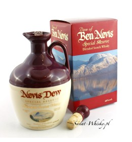 Ben Nevis Special Reserve Ceramic 40% 0,7 l