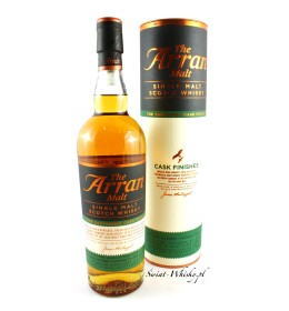 Arran Sauternes Cask Finish 50% 0,7 l