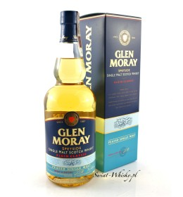 Glen Moray Elgin Classic Peated Single Malt 40% 0,7 l