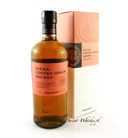 Nikka Coffey Grain 45% 0,7 l